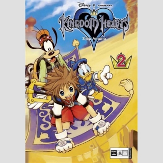 Kingdom Hearts Nr. 2