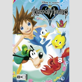 Kingdom Hearts Nr. 3