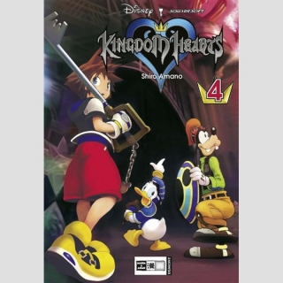 Kingdom Hearts Nr. 4 (Ende)