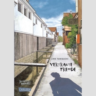 Vertraute Fremde (One Shot)