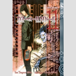 Death Note Nr. 11