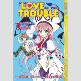 Love Trouble Nr. 1