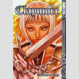 Claymore Nr. 1