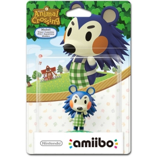 amiibo Animal Crossing Tina