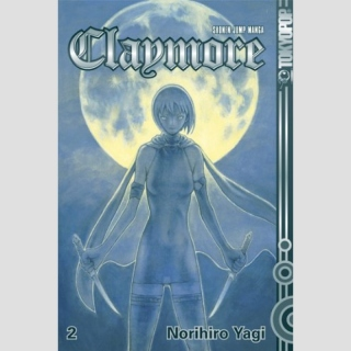 Claymore Nr. 2